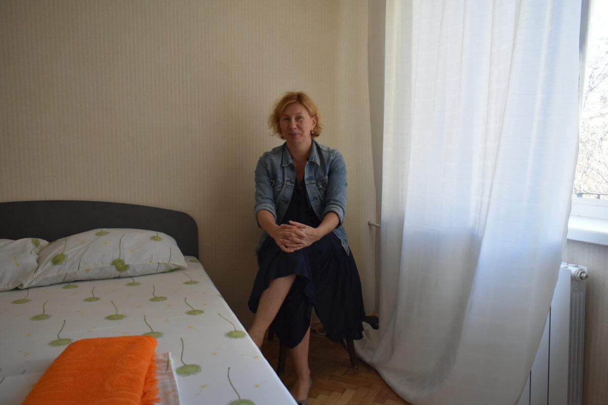 Сколько можно заработать в Киеве сдавая квартиру на AirBNB